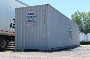 40' Container for sale